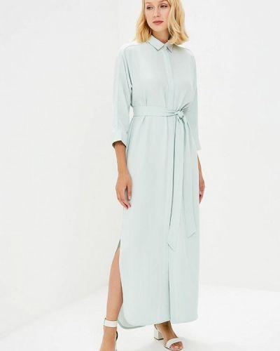 Платье платье-рубашка Pepen