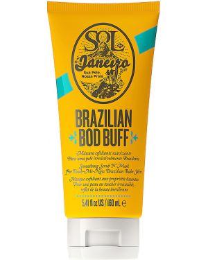 Ciepły sport body skórzany na co dzień Sol De Janeiro