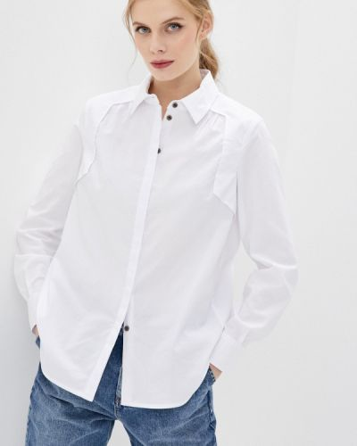 Рубашка - белая Steinberg