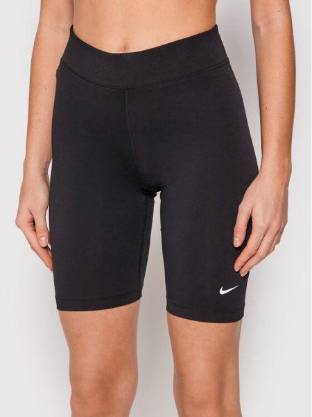 Szorty - czarne Nike