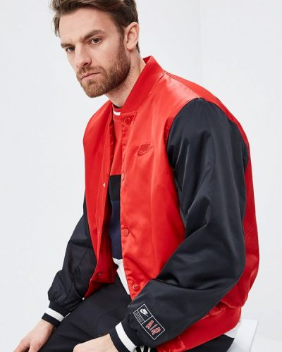 Утепленная куртка Nike