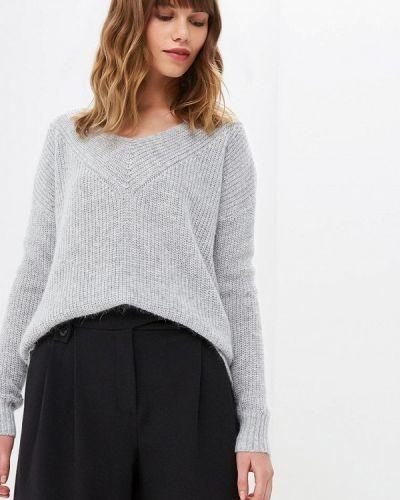 Пуловер серебряный Art Love