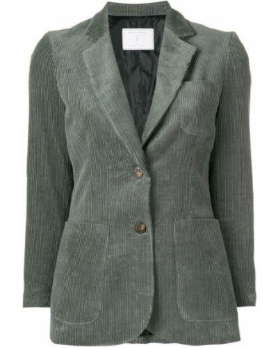 Куртка вельветовая классическая SociÉtÉ Anonyme