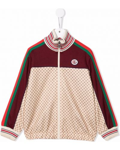 Bluza z długimi rękawami Gucci Kids