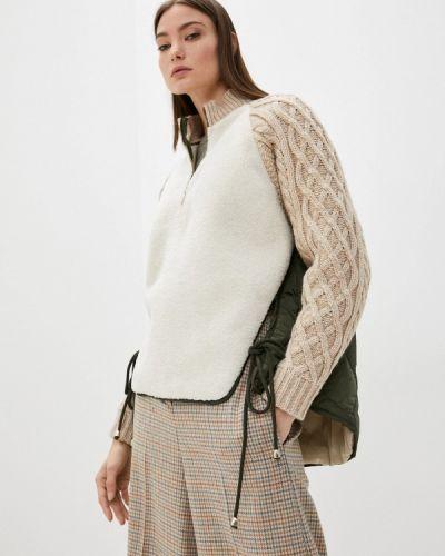 Утепленная куртка Twinset Milano