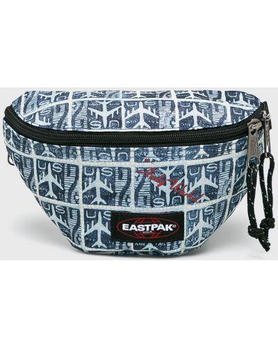 Поясная сумка текстильная Eastpak