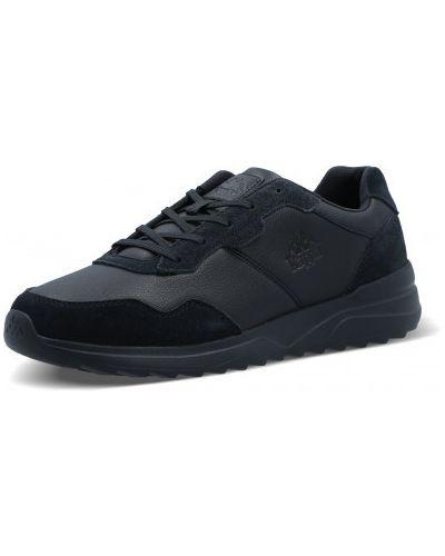 Легкие кроссовки - синие Kappa