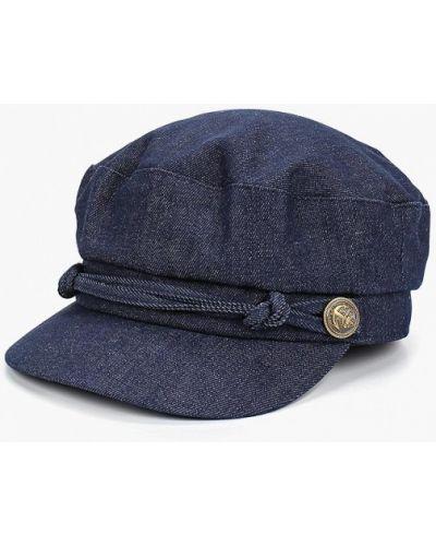 Синяя кепка Modis