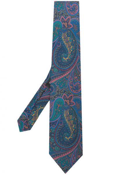 Jedwab krawat Etro