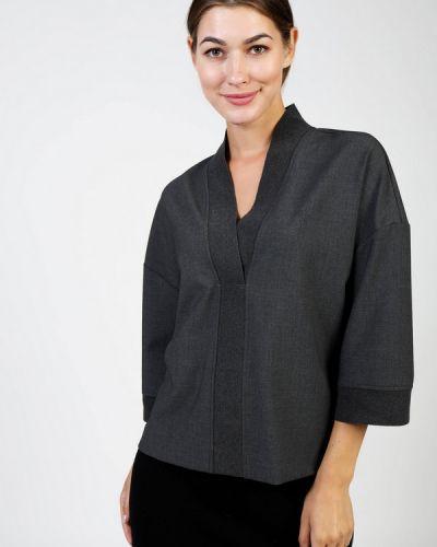 Блузка из вискозы Just Valeri