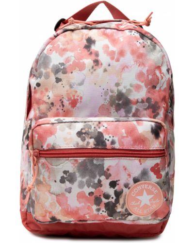 Plecak - różowy Converse