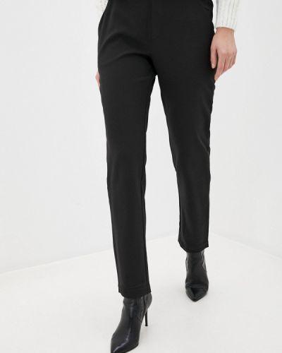 Повседневные черные брюки Compania Fantastica