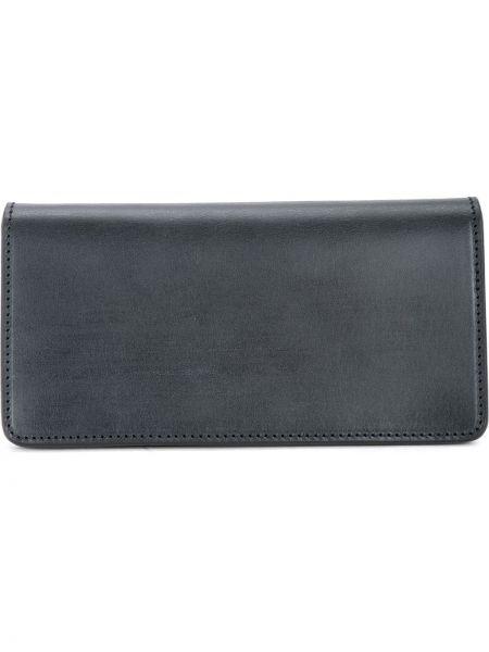 Черный кошелек Addict Clothes Japan