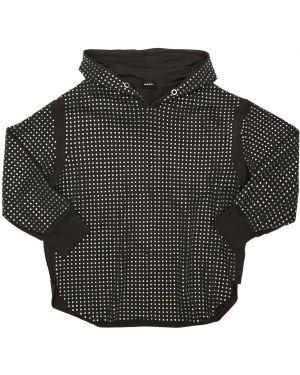 Bluza z kapturem Diesel Kids