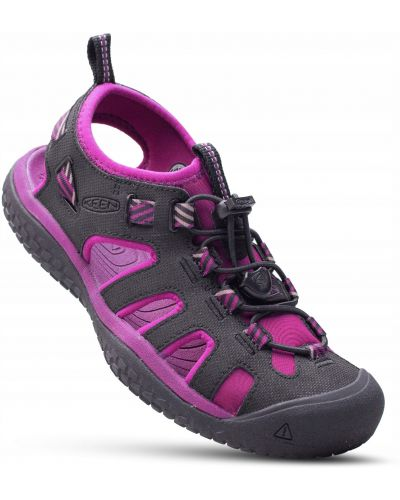 Sandały sportowe - czarne Keen