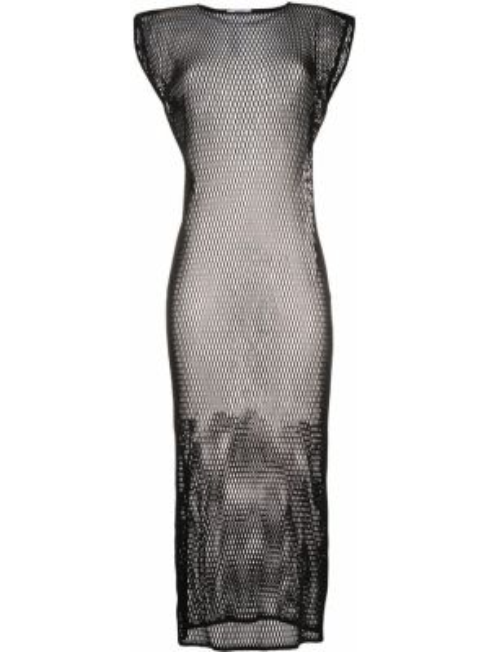 Платье мини миди футболка Wolford