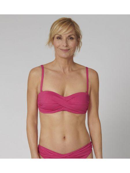 Różowy bikini Triumph