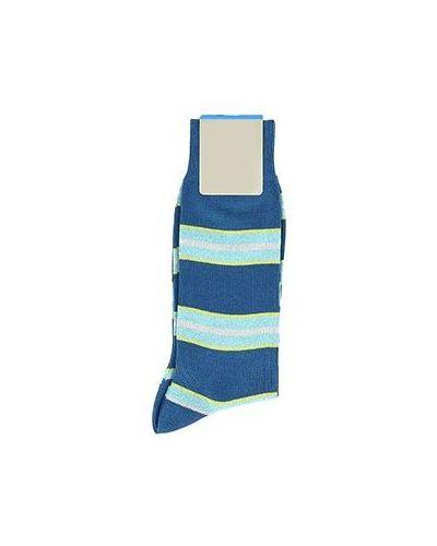 Синие носки Paul Smith