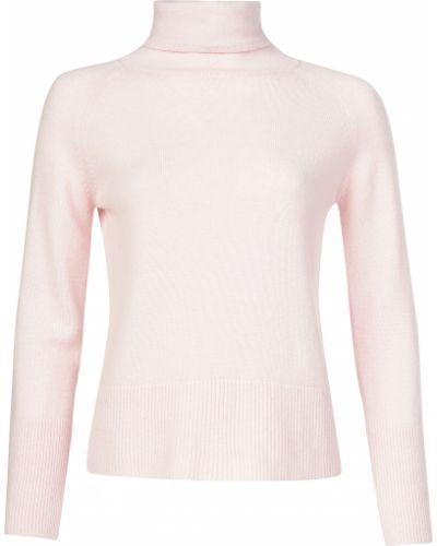 Розовый свитер Rocco Ragni