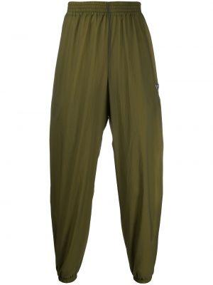 Спортивные брюки с поясом с манжетами Gmbh