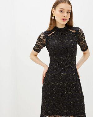Вечернее платье осеннее Yumi