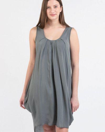 Платье прямое итальянский Intrico