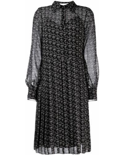 Платье на пуговицах платье-рубашка See By Chloé