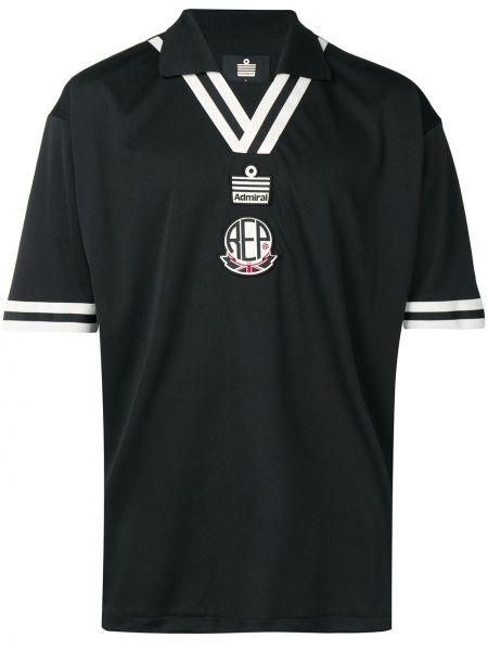 Koszula klasyczna z logo przeoczenie Represent
