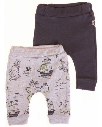 Спортивные брюки - серые Tongs Baby