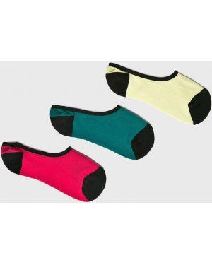 Носки набор нейлоновые Vans