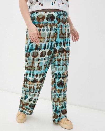 Широкие брюки Samoon By Gerry Weber