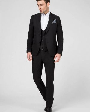 Черный костюм Navi