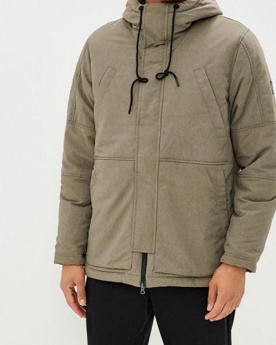 Куртка осенняя демисезонная утепленная Reebok