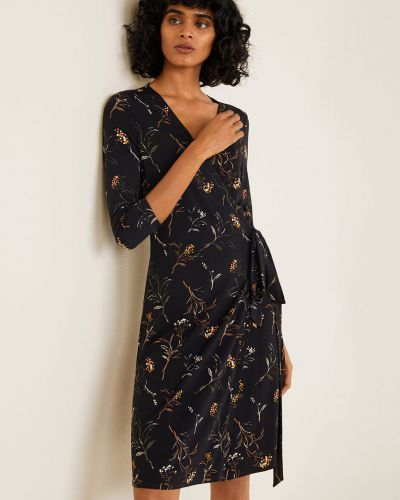 Платье мини прямое платье-туника Mango
