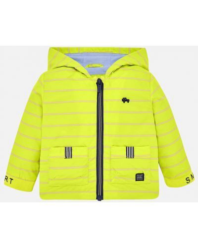 Куртка теплая желтый Mayoral