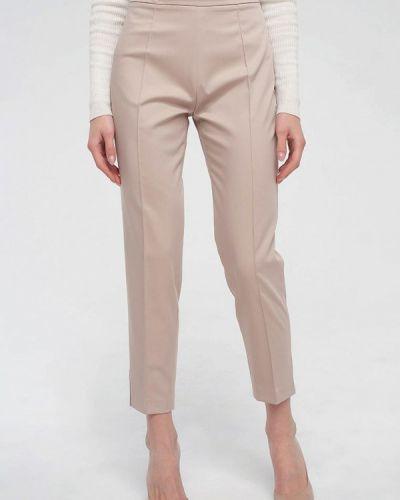 Классические брюки бежевый Batista Fashion