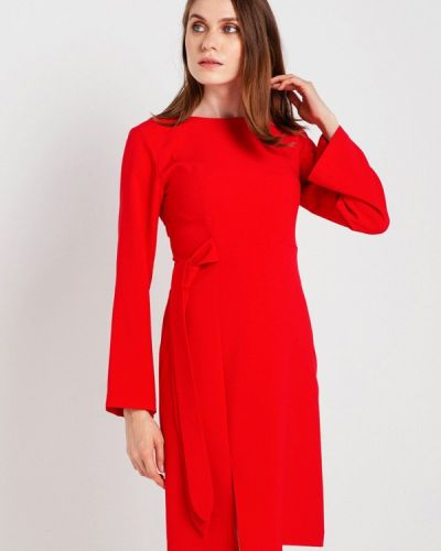 Платье прямое осеннее Bgn