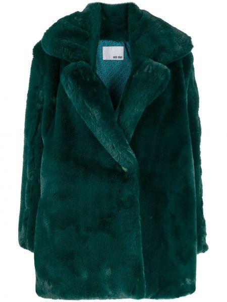 Пальто классическое на пуговицах Each X Other