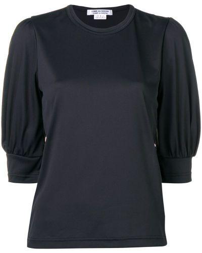 Рубашка с пышными рукавами свободного кроя Comme Des Garçons Comme Des Garçons
