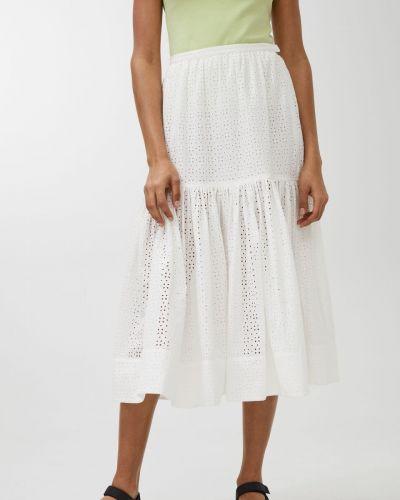 Шелковая юбка Arket