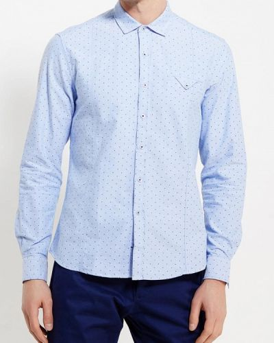 Рубашка с длинным рукавом итальянский Gianni Lupo