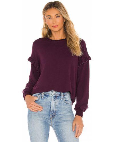 Bawełna światło włókienniczy bluza Monrow