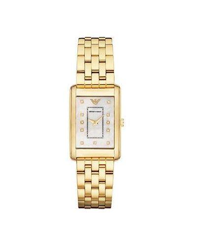 Кварцевые часы Emporio Armani