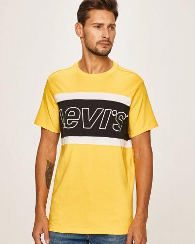 Koszula z wzorem wełniany Levi's