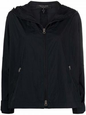 Черная куртка классическая Rag & Bone