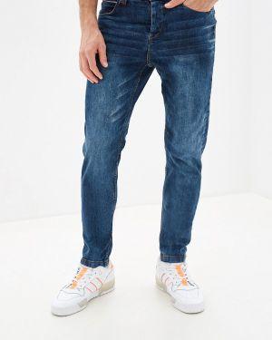 Прямые джинсы синий Sublevel