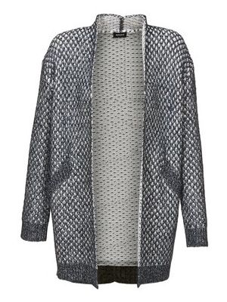 Niebieski sweter Kookai