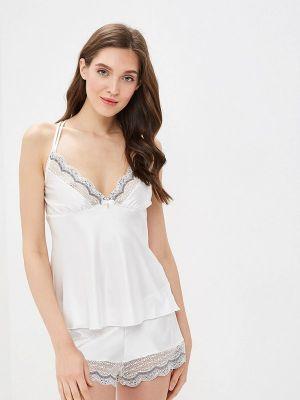 Пижама - белая Gorsenia