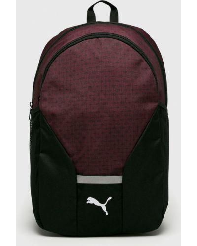 Фиолетовый рюкзак с отделениями Puma