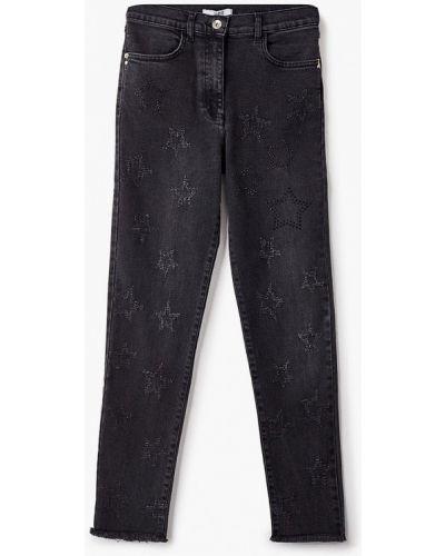 Черные джинсы Patrizia Pepe